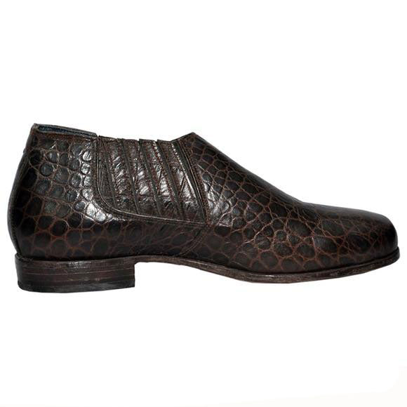 Johny Weber Handmade Leather Cobra Style Men - Johny Weber