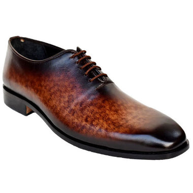 Johny Weber Hand Made Oxford Double Shaded