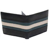 Johny Weber Handmade Four Stitch Tri-Fold Stylish Wallet