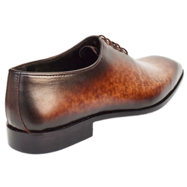 Johny Weber Handmade Oxford Double Shaded - Johny Weber