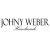 Johny Weber Handmade Black Plain And Suede Leather Oxford Shoes - Johny Weber