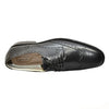 Johny Weber Handmade Leather Oxford Brook Style - Johny Weber
