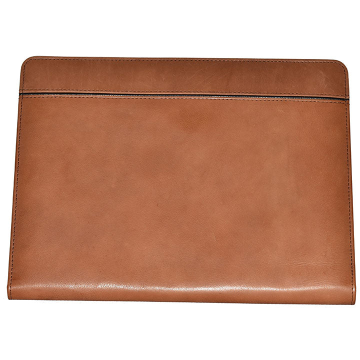 Johny Weber Handmade Bi-fold Men's Notepad Wallet - Johny Weber