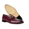 Johny Weber Handmade Double shade Monk Strap Shoes - Johny Weber