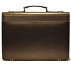 Johny Weber Handmade Messenger Style Briefcase