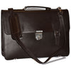 Johny Weber Handmade Classic Business Briefcase - Johny Weber