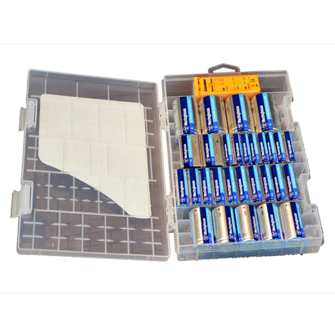 Westinghouse Dynamo Alkaline 28 pc. Battery Variety Pack