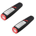 37 LED Worklight Two Pack