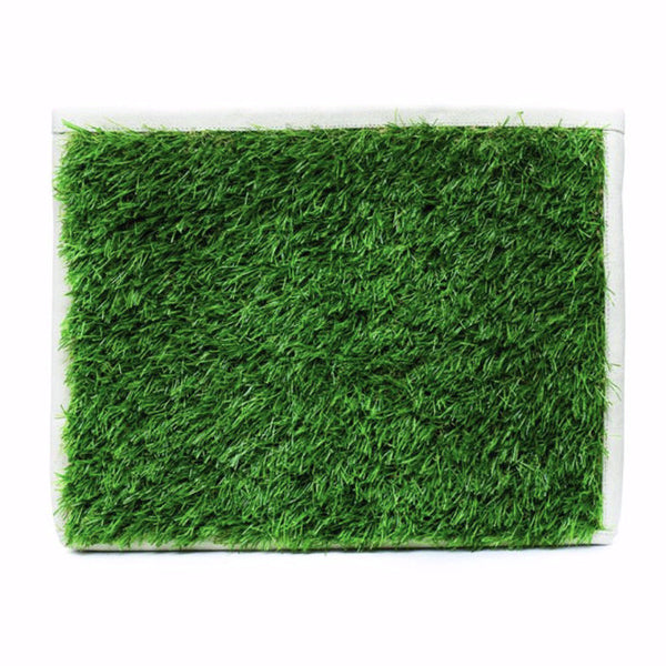 GRASSY LARGE CLUTCH / LAPTOP & DOCUMENT HOLDER - GLUSH/ - 1