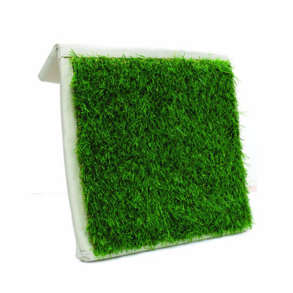 GRASSY LARGE CLUTCH / LAPTOP & DOCUMENT HOLDER - GLUSH/ - 2