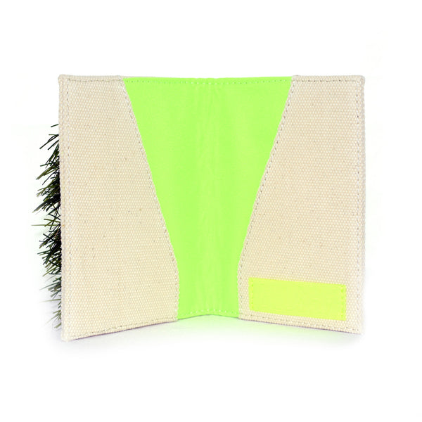 GRASSY Passport Cover - GLUSH/ - 4