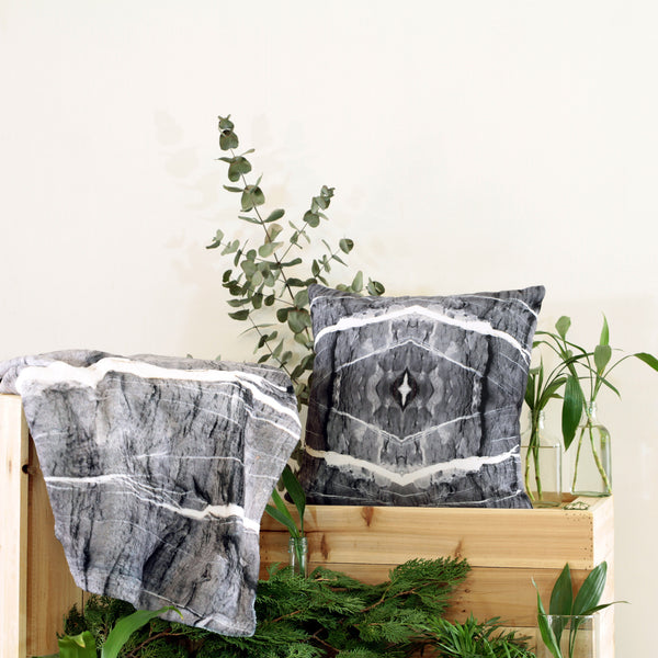 Grey marble patterns for your home - GLUSH/