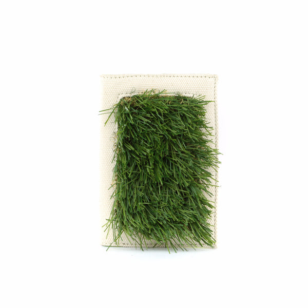 GRASSY Passport Cover - GLUSH/ - 2