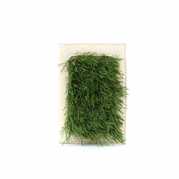 GRASSY Passport Cover + Luggage Tag Set - GLUSH/ - 2