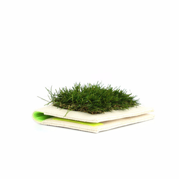 GRASSY Passport Cover - GLUSH/ - 5