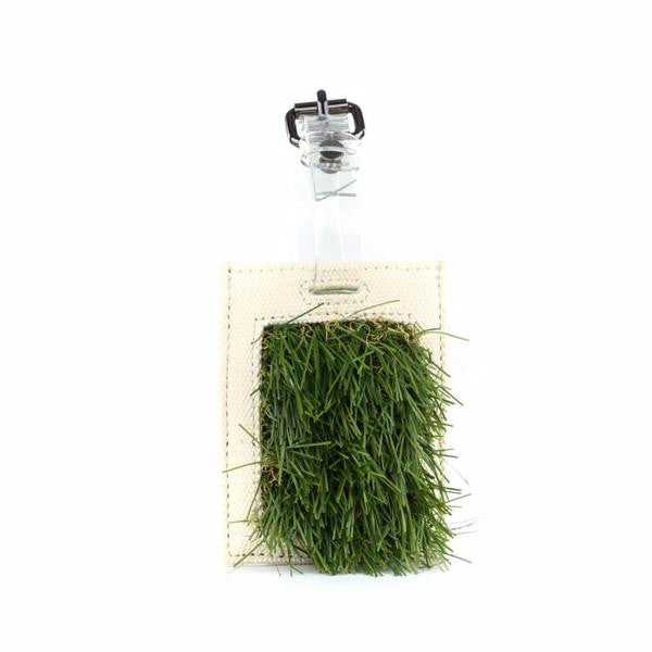 GRASSY Passport Cover + Luggage Tag Set - GLUSH/ - 7