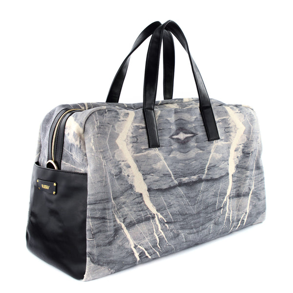 HARD RAYS GREY HOLDALL - GLUSH/ - 3