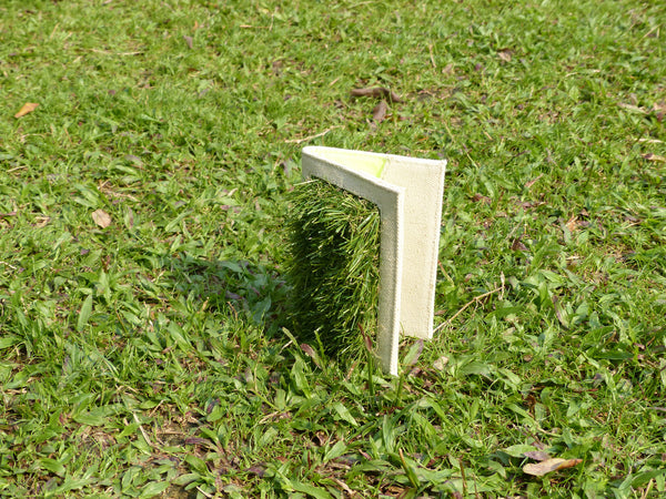 GRASSY Passport Cover - GLUSH/ - 10