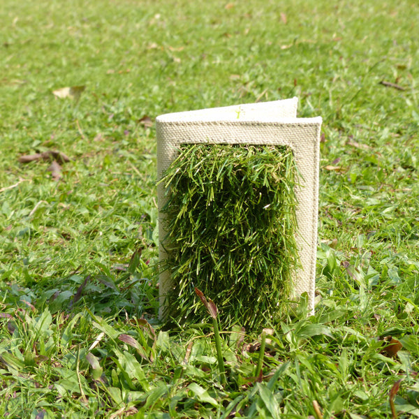 GRASSY Passport Cover - GLUSH/ - 7