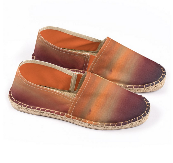 Orange Sky Espadrilles - GLUSH/ - 1