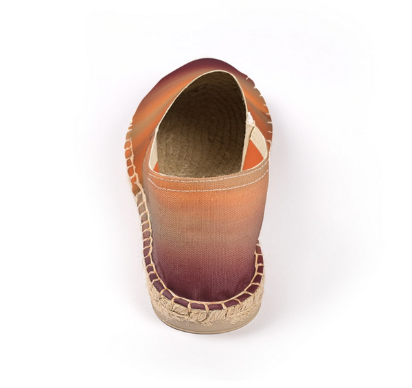 Orange Sky Espadrilles - GLUSH/ - 5