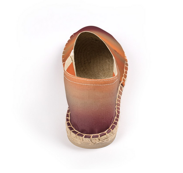 Orange Sky Espadrilles - GLUSH/ - 6
