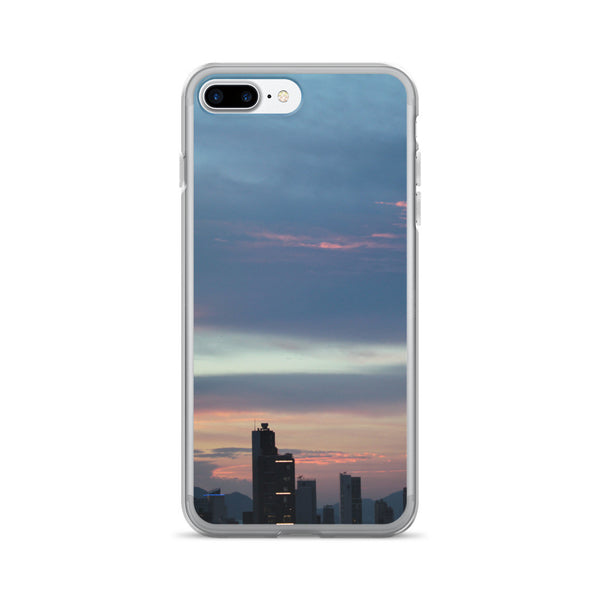 Dreamy Blue sky iPhone 7 Case - GLUSH/ - 2