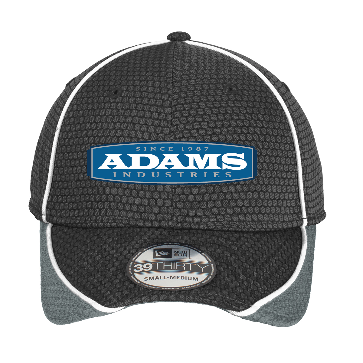Adams Hex Mesh Cap