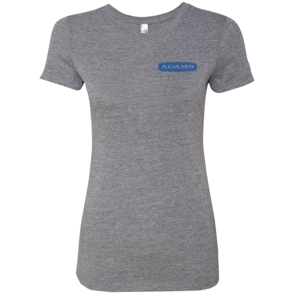 Adams Ladies' Triblend T-Shirt