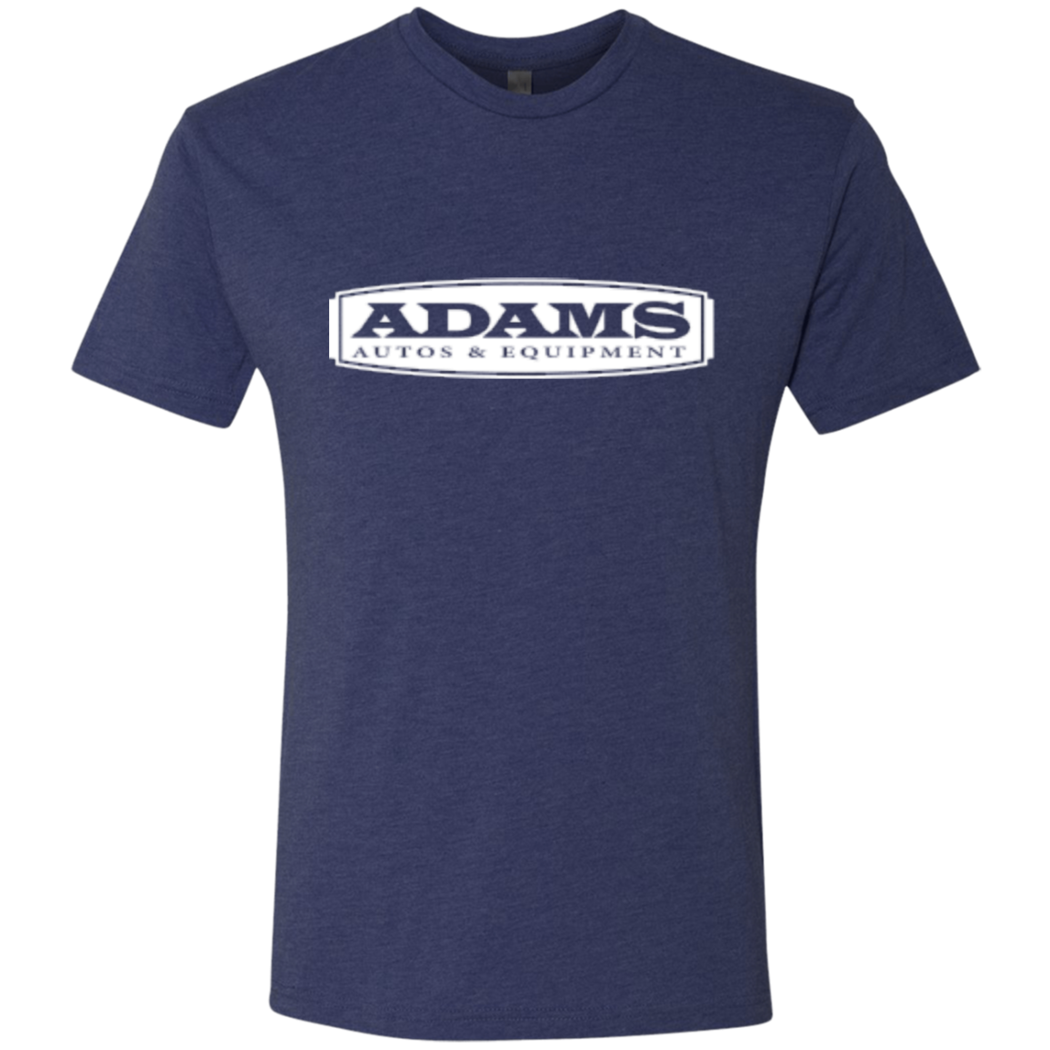 Adams Autos Men's Triblend T-Shirt