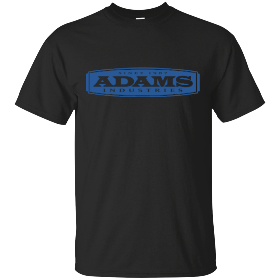 Adams Ultra Cotton T-Shirt