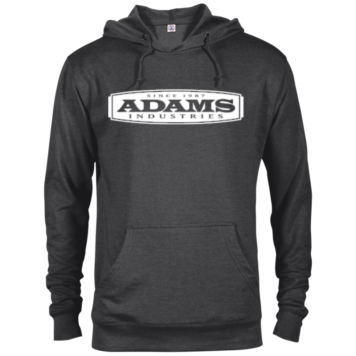 Adams French Terry Hoodie