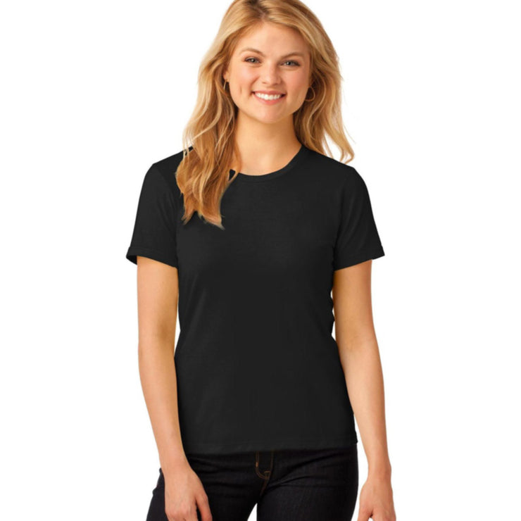inversion fitted tee