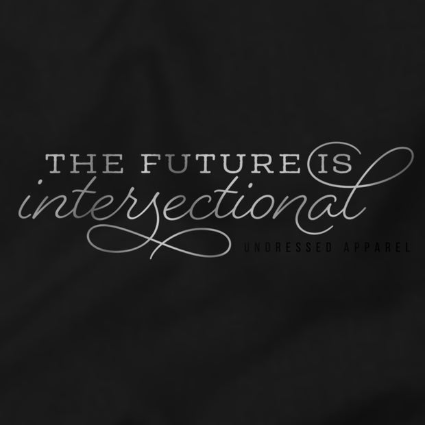 intersectional future uni-sex tee