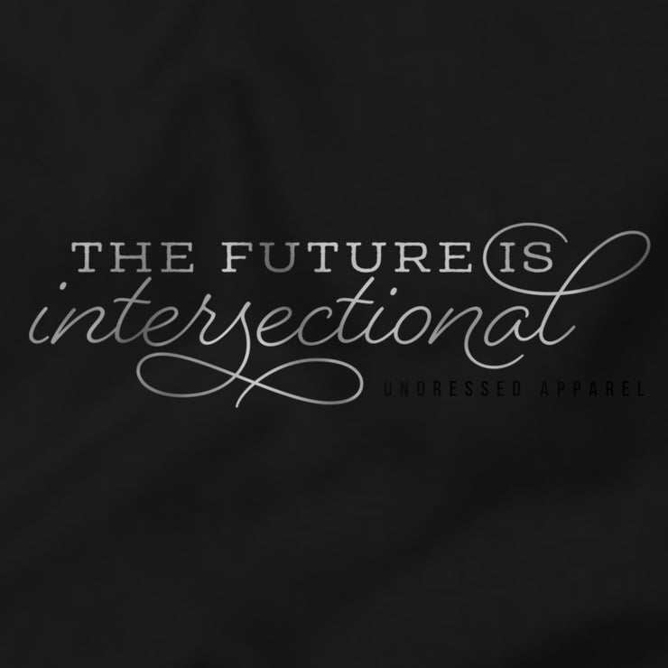 intersectional future vintage tank