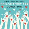 $10 Philanthro-tee Donation