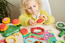 Load image into Gallery viewer, Garden Friends <br> Dough Activity Set