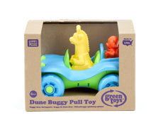 Load image into Gallery viewer, Dune Buggy Pull Toy