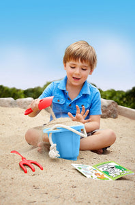 Elmo Explores <br> Outdoor Activity Set