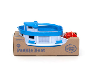 Paddle Boat <br> **Just released!**
