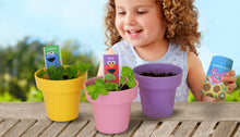 Load image into Gallery viewer, Abby's Garden <br> Planting Activity Set