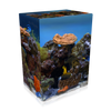 4K UHD Aquarium HEVC file Collection (Download Only)