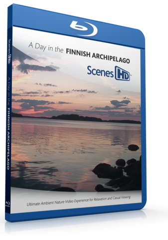 ScenesHD: A Day in the Finnish Archipelago