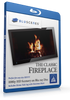 BluScenes The Classic Fireplace 1080p HD Blu-ray Disc with Digital Copy Download