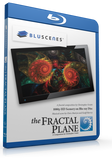 BluScenes: The Fractal Plane by Christopher Ursitti with Digital Copy Download