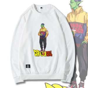 Dragon Ball Piccolo Sweatshirt