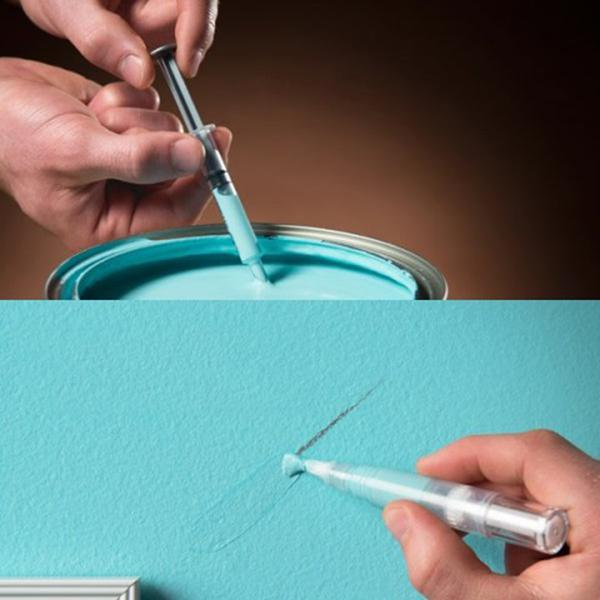 Slobproof Touch-Up Paint Pen