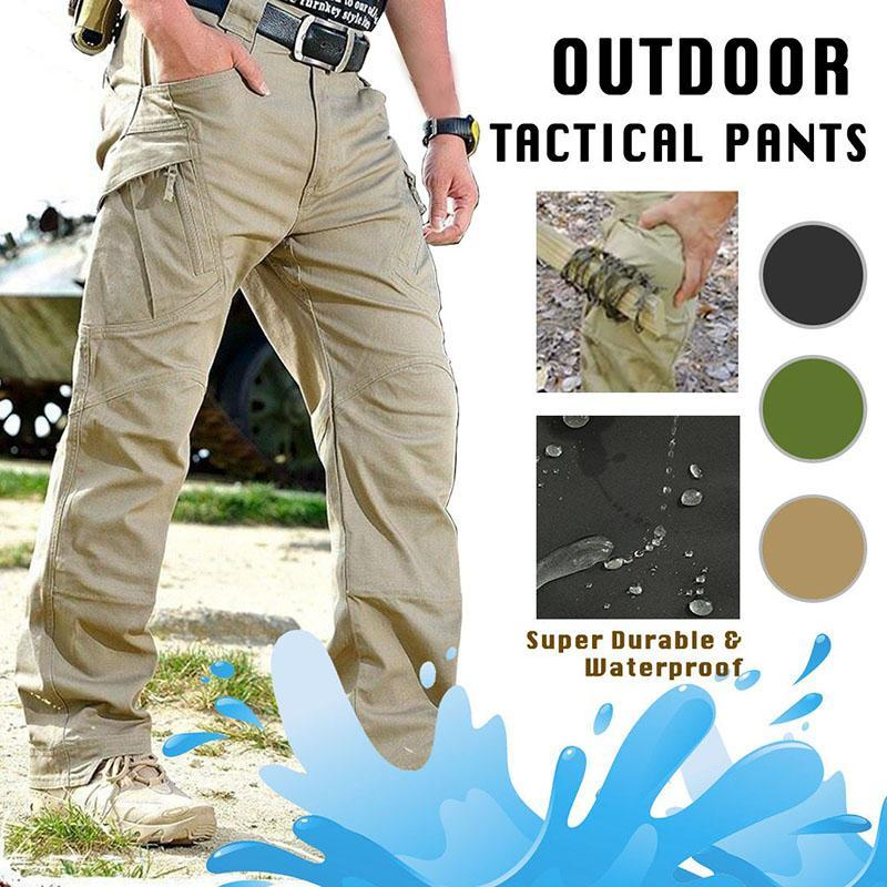Outdoor Tactical Pants