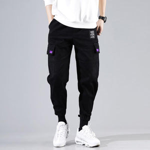 Hip Hop Harem Pants