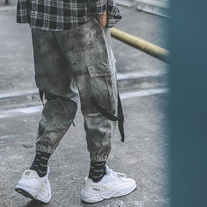 Retro Heavy Craft Cargo pant